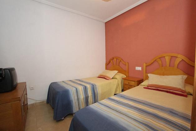Spacious apartment 100 meters from the beach