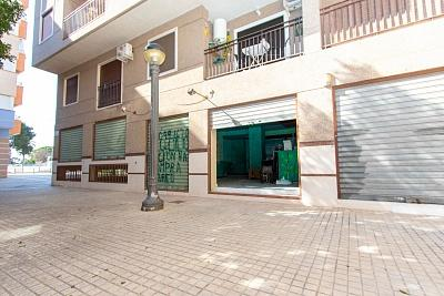 commercial space for sale in spain