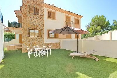 Extraordinary ground floor apartment, just minutes from La Cala / Finestrat Beach!