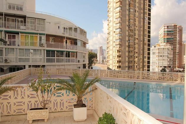 buy apartment in benidorm