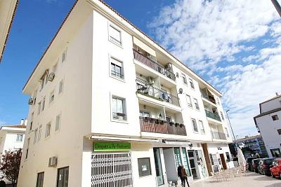 Appartement in the center of Altea with private parking