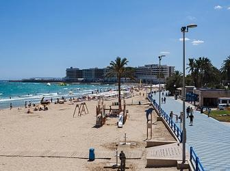 Living in the coastal area of ​​Alicante - meet your new lifestyle