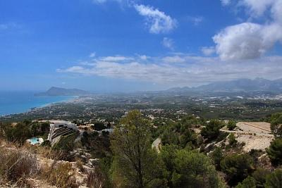 plot of urban land for sale in spain