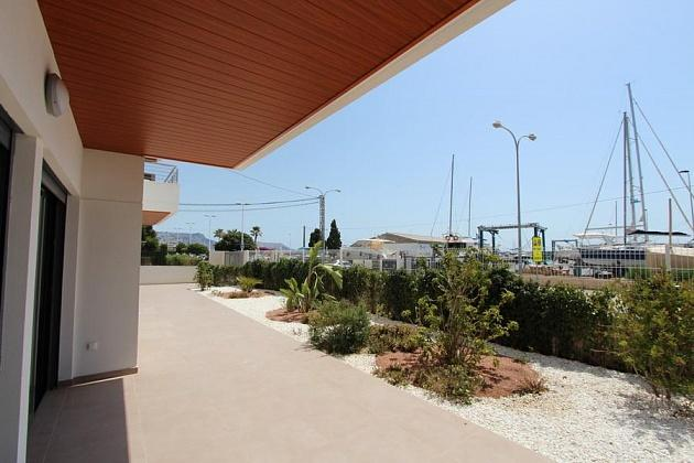 buy apartment in altea