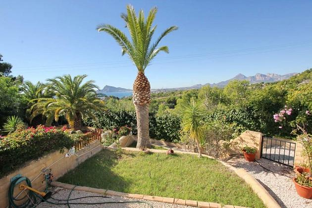 townhouse for sale in altea