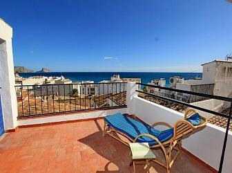 Homes in Altea - the Magic of Moving to a Small Town