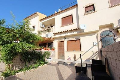 Magnificent 3 bedroom Townhouse in San Fulgencio