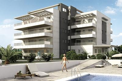 Apartment for sale in Orihuela Costa for € 168,000