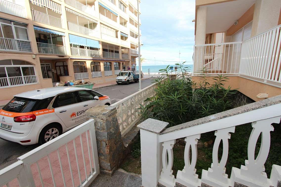 Apartment for sale in Guardamar del Segura for € 231,000 (GUAR0279)