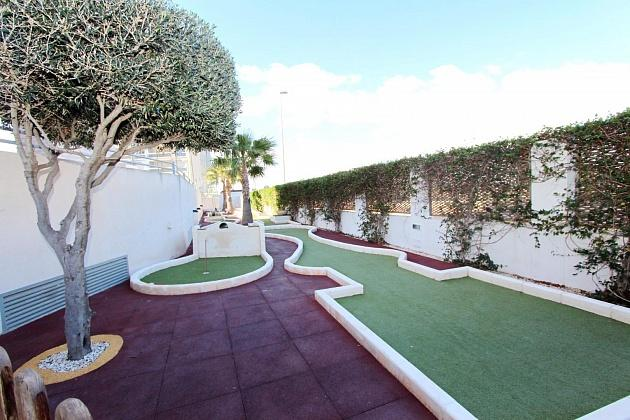 apartment for sale in costa blanca